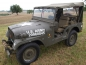 Willys jeep M38A1 MD