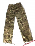 Brir. MTP PCS Trousers Combat ,Multi Terrain Pattern, UK, SAS ARMY