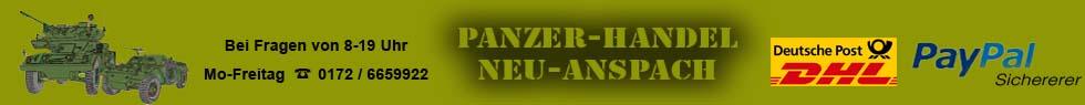 Panzer-Handel