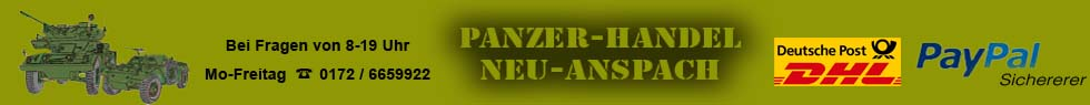 Panzer-Handel-Logo