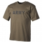 Preview: US Army T-Shirts Oliv