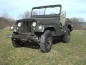 Willys M38A1 Jeep Army MD C16 US Army
