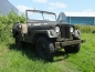 Preview: M38A1 Jeep willys CH121