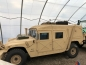 Humvee M998 Troop Carrier