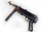 WH MP40 Modell aus Metall 1:1