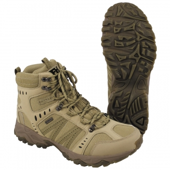 Einsatzstiefel Tactical coyote Shuhe Outdoor