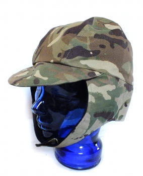 Brit. MTP Cap Cold Weather MVP,  MTP,Army,UK,Afganistan,OCP