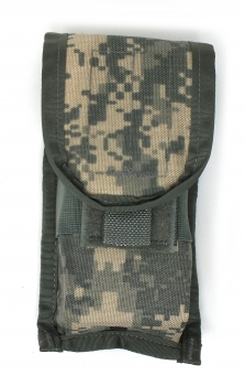 US M4/16 two magazin pouch Doppelmagazintasche UCP ACU AT