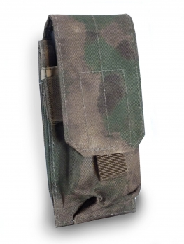 A-TACS FG Single Magazin Pouch Tasche M4 / G36