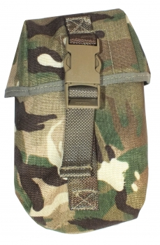 Brit. MTP Multi Terrain Pattern Water bottle pouch, Feldflaschen,Army,