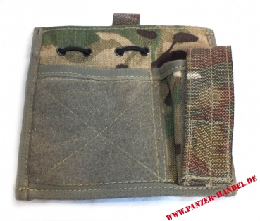 Brit. Commanders Pouch MTP Osprey UK