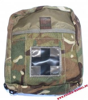 Brit. MTP First Aid Pouch Sanitasche Osprey, UK, Neu