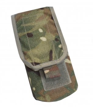 Brit. MTP Doppel Mag. Pounch Osprey UK Army OCP