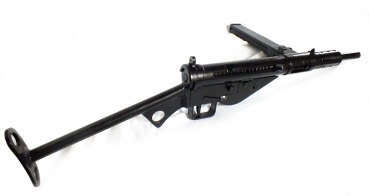 Brit. Sten MP MK2 WKII Modell 1:1 Metall