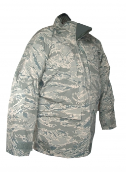 US Airforce ABU APECS Digital Tigerstripe Goretex Jacke Ocp Ucp