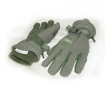 US Handschuhe Gloves Intermediate Cold Weater (ICW) Foliage Green
