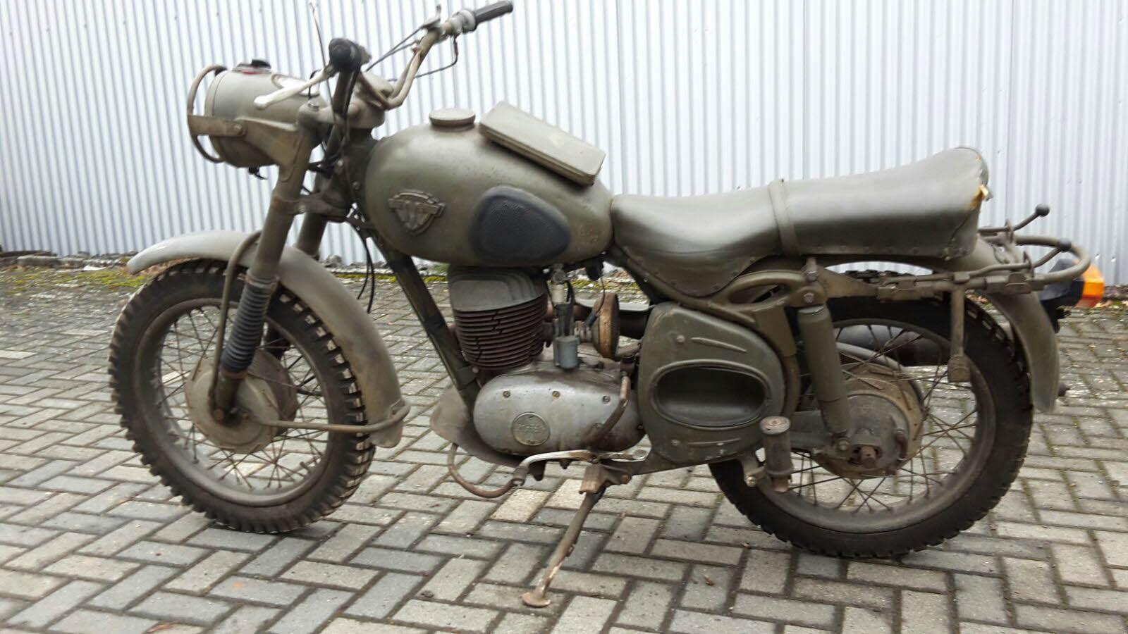 Ktm  Motor