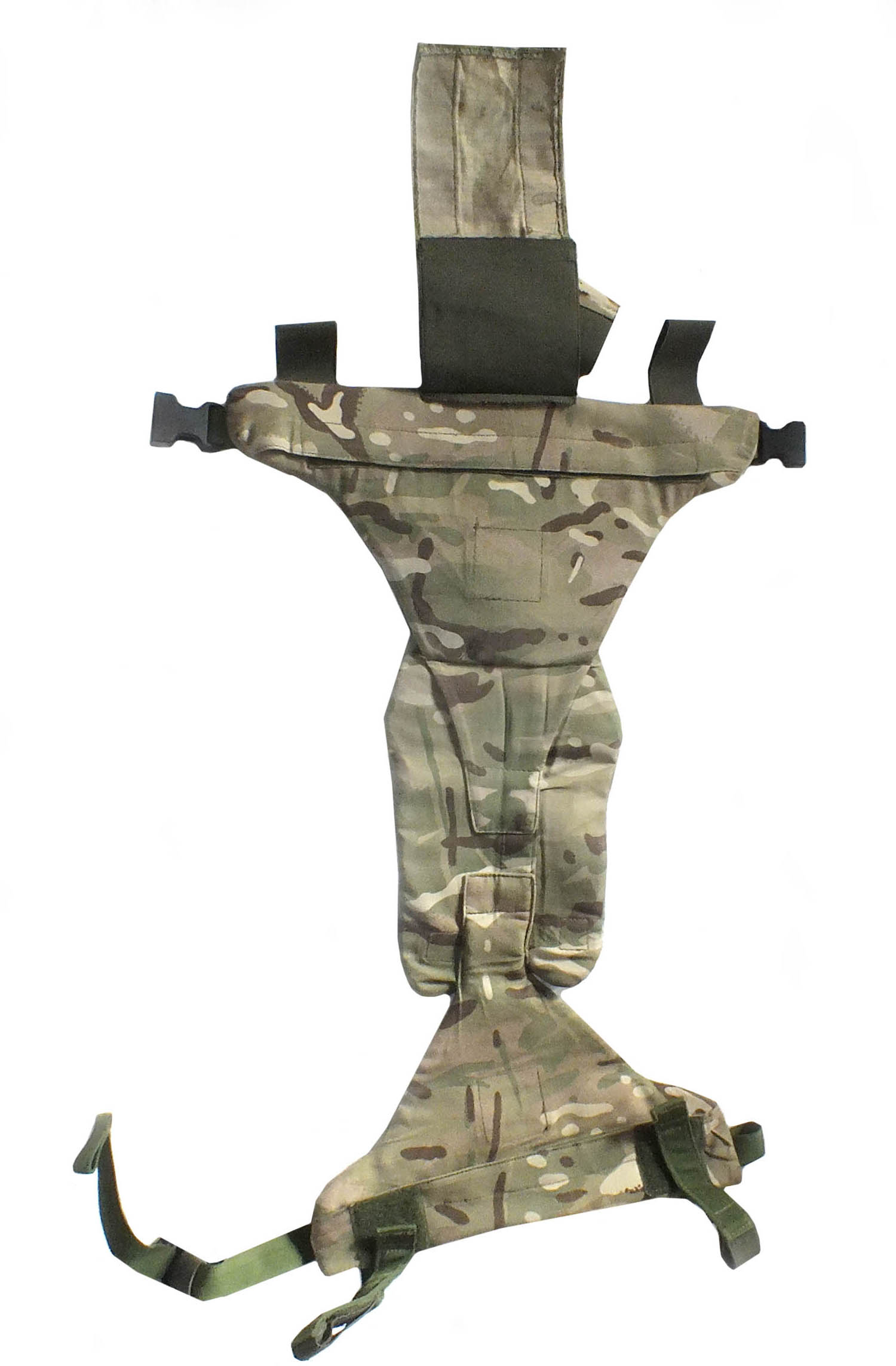 Panzer-Handel - UK MTP Tiefschutz Tier Protection Osprey GEBRAUCHT