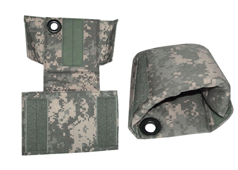 Panzer handel army nachtsichtgeräte tascheinsatz für