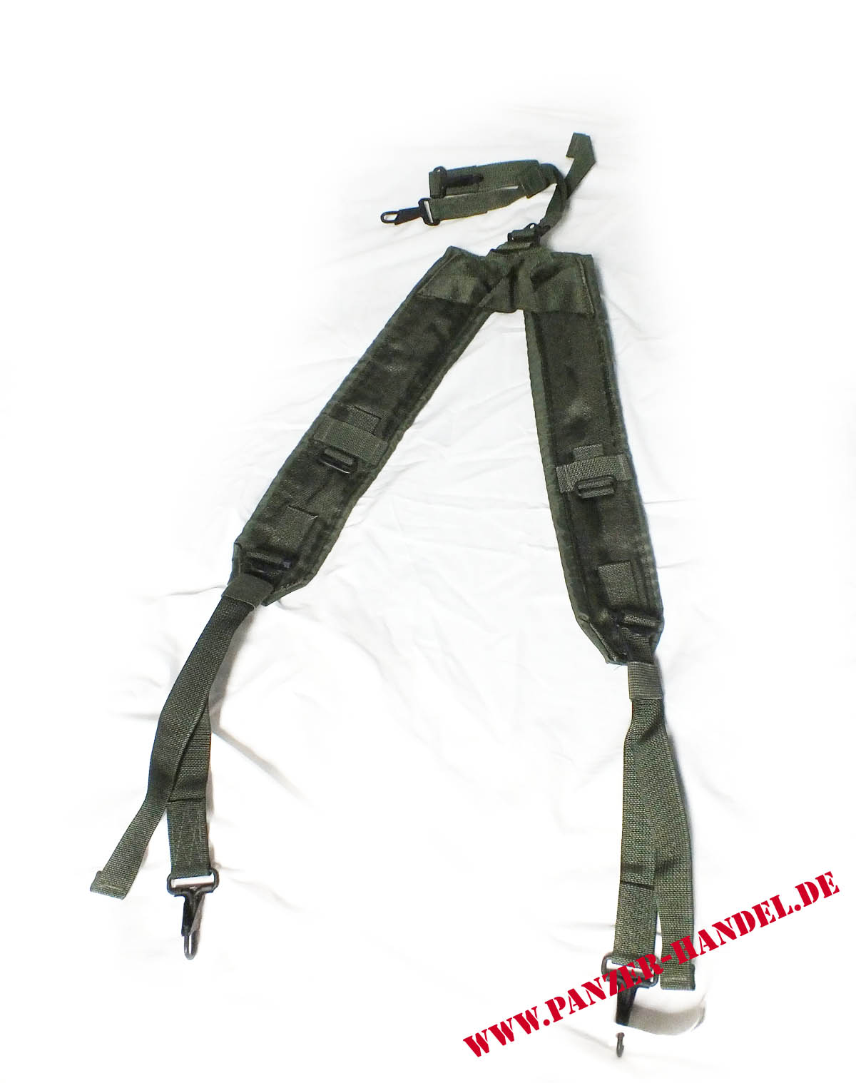 shop for authentic detailed look sophisticated technologies US Army LC2 SUSPENDERS INDIVIDUAL EQUIPMENT BELT