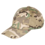 Kinder Base Ball Cap mit Schild, größenverst., operation-camo