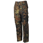 US BDU Kinderhose in BW flecktarn