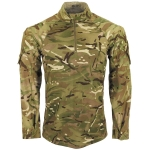 Brit. Combat Shirt, UBAC, MTP tarn, under Armour, gebr.