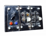 FV 432 Switchboard