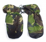 Brit. Mittens Inner Extreme Cold Weather Handschuhe,DPM,Fäustlinge,UK,Army