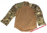 GB Under Body Armour Combat Shirt UBACS MTP Multi Terrain Pattern UK Army HOT