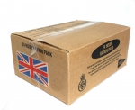 24 Hour Ration Pack 24 Stunden Rationen UK Army