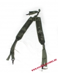US Army LC2 SUSPENDERS INDIVIDUAL EQUIPMENT BELT Tragehilfe ARMY Vietnam