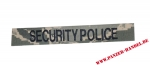 USAF Security Police Tape ABU ACU Digital