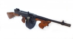 US Thompson MP 1928 mit Trommel Modell 1:1